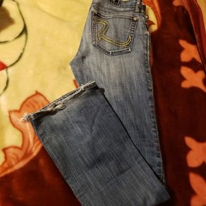 Rock and republic jeans Size: 30